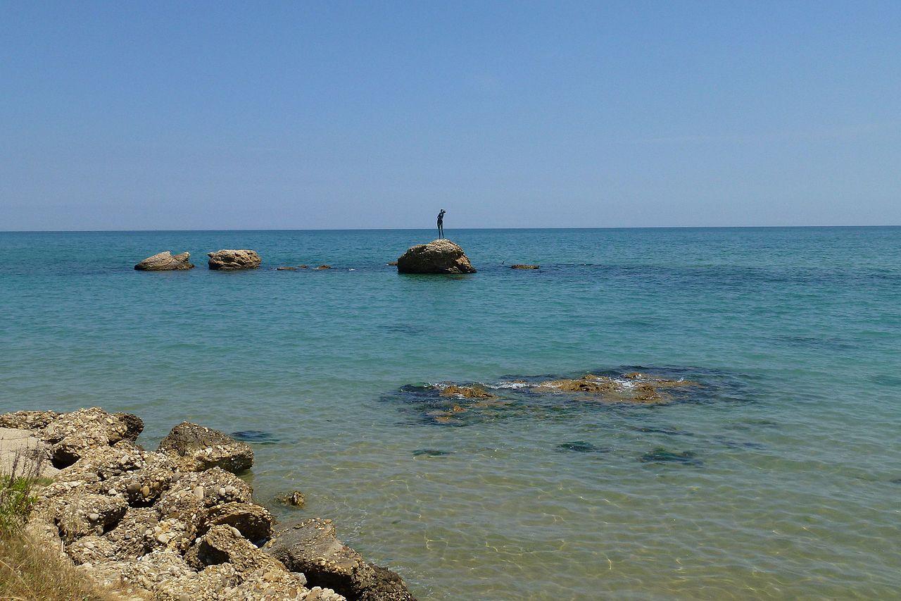Costa di Vasto Marina - Abruzzo
