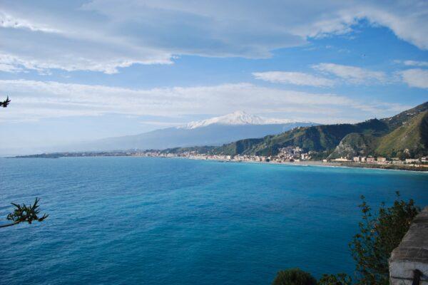 Etna - Sicilia