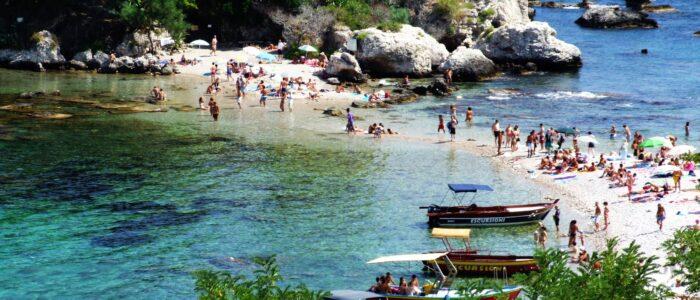 Isola Bella - Sicilia