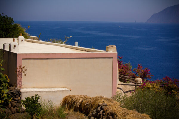 Isole Eolie - Sicilia