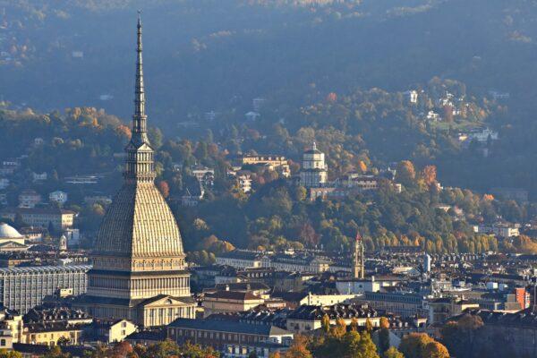 Visitare il Piemonte attraverso il Museo Nazionale del Cinema