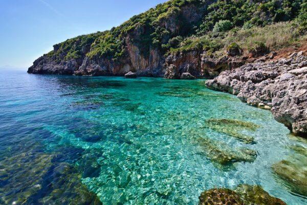 Riserva dello Zingaro - Sicilia