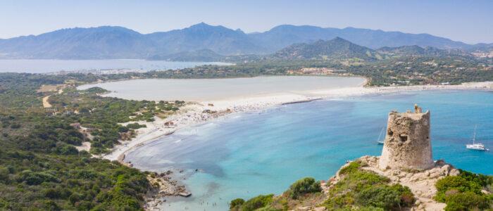 Porto Giunco Villasimius – Cagliari